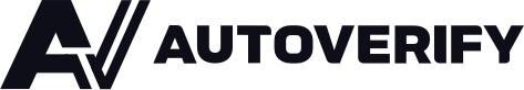 AutoVerify Logo